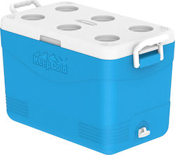 Cosmoplast Keepcold Ice Box 46lt