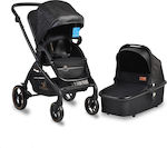 Cangaroo Mira 2 in 1 Black