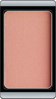 ArtDeco Eyeshadow Matt 540 Matt Vineyard Peach