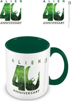 Alien-40th Anniversary