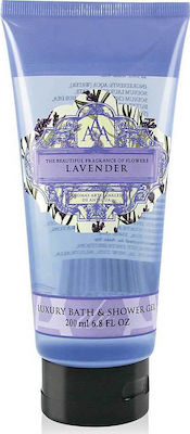 The Somerset Toiletry Co. AAA Shower Gel Lavender 200ml