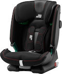 Britax Romer Advansafix i-Size Cool Flow Black