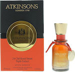 Atkinsons 1799 24 Old Bond Street Triple Extract Mystic Essence Concentrated Fragrance Alcohol Free 30ml