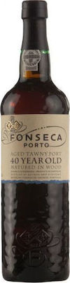 Jose Maria da Fonseca 40 Years Old Tawny Port Ερυθρό 700ml