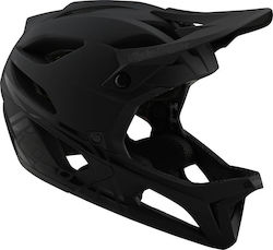 Troy Lee Designs Stage Helmet W/Mips 11543708 Stealth Midnight