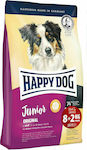 Happy Dog Junior Original 8kg+2kg