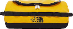 The North Face Base Camp Travel Canister L Summit Gold