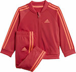 Adidas 3-Stripes Tricot Track Suit