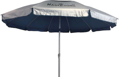 Maui & Sons Διαμέτρου 2.20m UPF50+ Μπλε