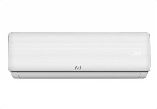 F&U FVIN 12136 / FVOT 12137 White - Skroutz.gr