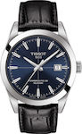 Tissot Powermatic 80 Silicium Black