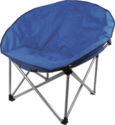 Highlander Camping Chair Blue