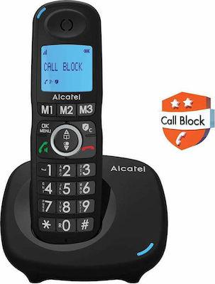 Alcatel XL535 Μαύρο