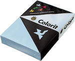Colorit 387972 Sky Blue 160gr/m² A4 500 φύλλα