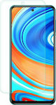 Wozinsky Nano Flexi Hybrid Tempered Glass (Redmi Note 9)