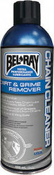 Bel-Ray Dirt & Grime Remover 400ml