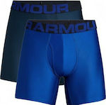 Under Armour 2Pack Blue / Navy