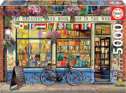 The Greatest Bookshop In The World 5000pcs