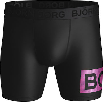 Björn Borg BB Radiate Performance Black