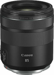 Canon RF 85mm f/2 Macro IS STM (Canon RF)