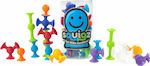 Fat Brain Toys Squigz Starter Set