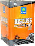 Alpet Discuss Agri Trans S 422 10W-30 15lt