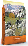 Taste Of The Wild High Prairie Puppy Formula 12.2kg
