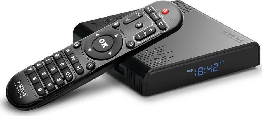 Savio TB-S01 (16GB) (TB-S01) - Πληρωμή και σε έως 36 Δόσεις!!!