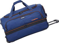 Playbags PS310 63lt Blue