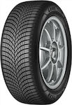 Goodyear Vector 4Seasons Gen-3 225/40R18 92Y MFS / XL