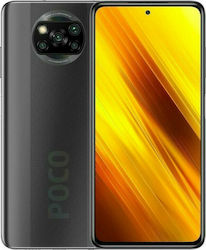 Xiaomi Poco X3 NFC (64GB) Shadow Gray