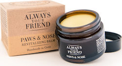 Always Your Friend Paws & Nose Balm Ενυδάτωσης 50ml