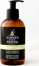 Always Your Friend Rejuvenation Pet Conditioner 250ml