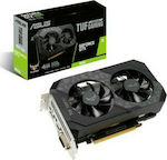 Asus GeForce GTX 1650 4GB TUF Gaming