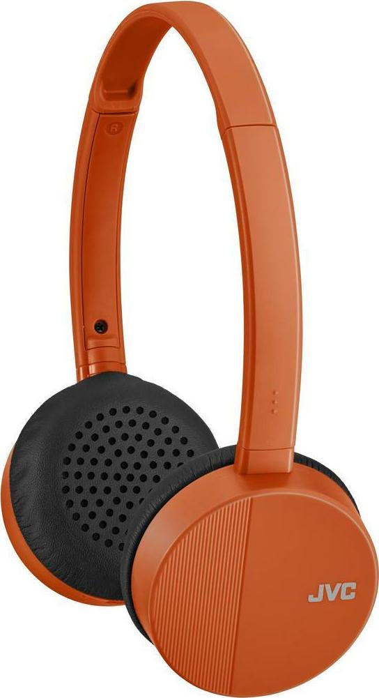 JVC HA-S24W Orange (HAS-24WDE) - Πληρωμή και σε έως 36 Δόσεις!!!