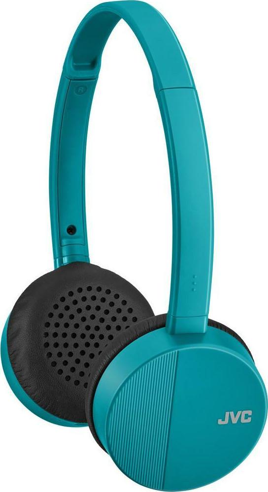 JVC HA-S24W Turquoise (HAS-24WZE) - Πληρωμή και σε έως 36 Δόσεις!!!
