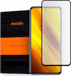 Mocolo TG+ 3D Full Glue Tempered Glass Black (P...