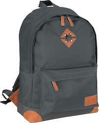 Abbey Backpack Medium gray 42 x 30 x 16 cm
