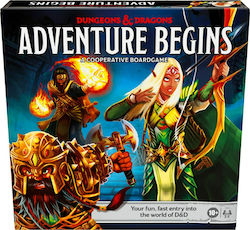Hasbro Dungeons & Dragons First Quest