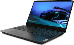 Lenovo IdeaPad Gaming 3 15ARH05 (Ryzen 7-4800H/16GB/512GB/GeForce GTX 1650 Ti/FHD/W10) GR Keyboard