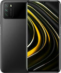 Xiaomi Poco M3 (64GB) Power Black