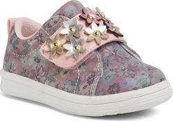 Duplicación Caballo Atticus  Primigi Sneakers με Λουλουδάκια 5448400 - Skroutz.gr
