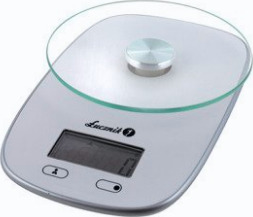 Lucznik KS-205A Ψηφιακή Ζυγαριά Κουζίνας 5kg (KS-205A) - Πληρωμή και σε έως 36 Δόσεις!!!