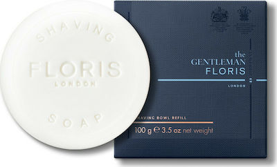 Floris London Elite Shaving Soap Refill 100gr