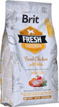 Brit Fresh Chicken with Potato Great Life 2.5kg