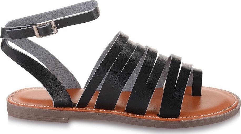 Famous Shoes OS0103 Black - Skroutz.gr